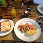 avani breakfast