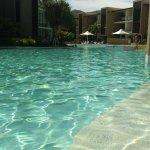 Photo de Peppers Blue On Blue Resort