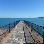 10 minutes walk from Port of Dover