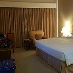 Norfolk Hotel Saigon Foto