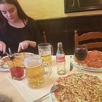 Foto van Pizzeria Sole d'Italia