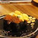 Bild från Mori Mori Sushi Kanazawa Ekimae
