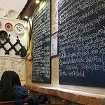 Ildikó konyhája fényképe