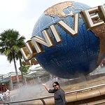 Foto de Parque Universal Studios de Hong Kong