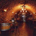 19th cuntury cellar