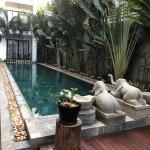 Foto de Sumeru Boutique Hotel & Spa