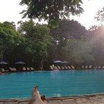 Hotel Kumala Pantai Foto