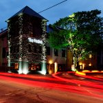 The Twelve Hotel located at the cross roads where history and tradition meet luxury and style
