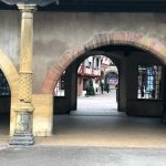 Koifhus (Ancienne douane)