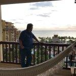 Had a great week at Villa del Palmar Cancun.