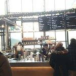 Foto de Fools & Horses Coffee Co