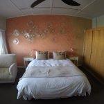 Foto de Graskop Hotel