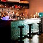 West Champagne Bar