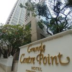 Photo of Grande Centre Point Hotel Ploenchit