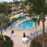 Photo de Courtyard by Marriott Key Largo
