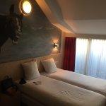 Foto de Hotel Iron Horse