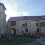 Photo of Baclayon Church