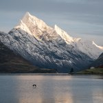 Фотография Sagafjord Hotel