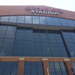 Photo of Lucas Oil Stadium