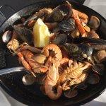 Foto di Restaurante Rincon de Pepe