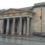 Foto de Unter den Linden