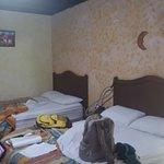 Hotel Posada Del Hermano Pedro-billede