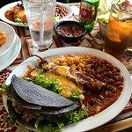 Enchilada, Relleno, Taco