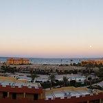Photo de Malikia Resort Abu Dabbab