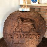 Etruscan Chocohotel-billede