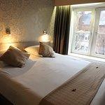 ภาพถ่ายของ Hotel Bourgoensch Hof