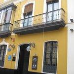 Photo de Hotel San Gil