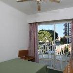 Hotel Riu Concordia Photo
