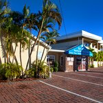 Bay Palms Waterfront Resort - Hotel and Marina Foto