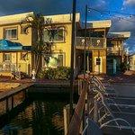 Bay Palms Waterfront Resort - Hotel and Marina resmi