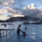 Foto de Blue Lagoon Iceland