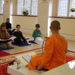 An education into the Buddhist way of life