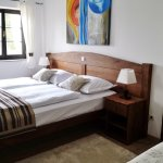 Room Etno garden PLitvice