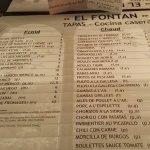 El Fontan