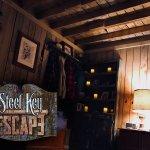 Steel Key Escape