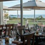 Captivating fresh local cuisine, panoramic ocean views in Sea Glass