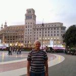 Photo de Plaza de Cataluna