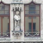 Sofitel Wroclaw Old Town Foto
