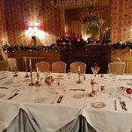 Photo of La salle a manger