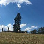 Biking Centennial Park