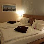 Photo of Hotel Crowne Plaza Berlin City Centre