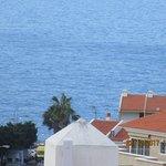 Blue Sea Callao Garden Photo