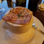 French Onion soup!!!