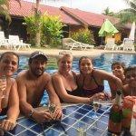 Foto de Kamala Tropical Garden Hotel