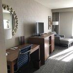 DoubleTree by Hilton Hotel Atlanta Airport resmi