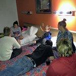 蓋特林堡大霧山 6 號汽車旅館照片